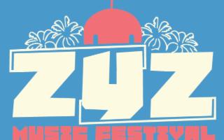 I Marlene Kuntz al primo Zyz Festival di Palermo
