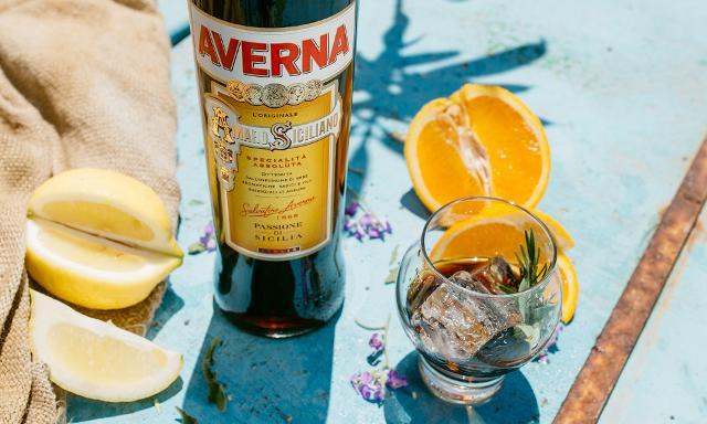 Averna brinda a 150 anni di ''Carattere Siciliano''