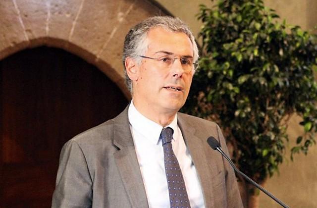 Il rettore Fabrizio Micari