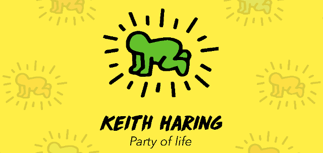 party-of-life-by-keith-haring