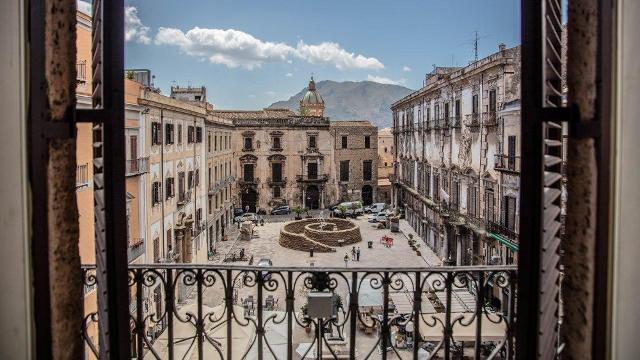 ''La Spirale della Vita'' in memoria delle vittime di mafia