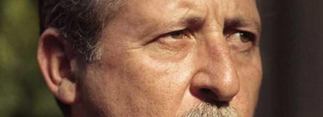 Lo sguardo di Paolo Bosellino