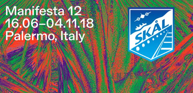 Presentato l'accordo tra SKAL International Palermo e Manifesta12