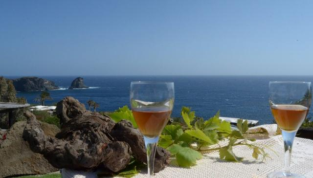 Tutto il Giardino del Mediterraneo nel Pantelleria DOC Festival