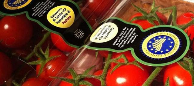 Nell'accordo anti contraffazione tra Ue e Cina si sono dimenticati dei prodotti siciliani