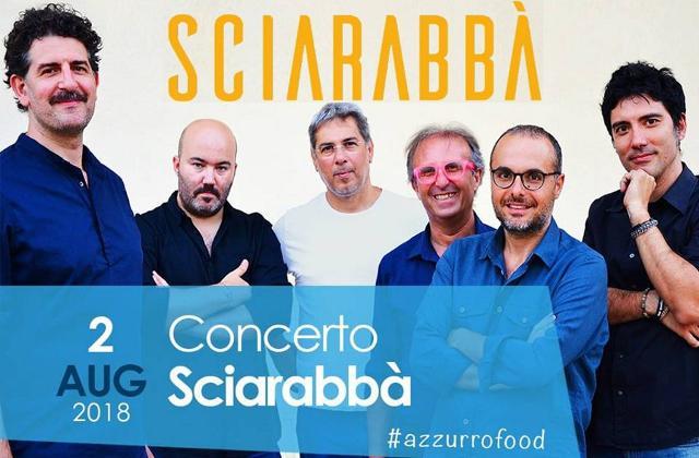 gli-sciarabba-in-concerto-a-sciacca-per-azzurro-food