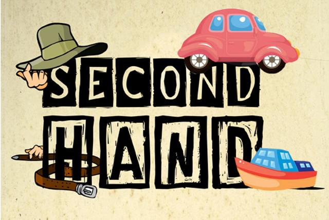 6. Second Hand