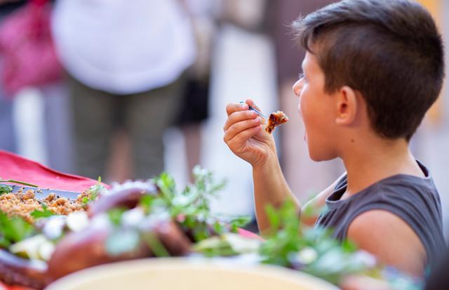 Stragusto, il Festival del cibo da strada e dei mercati a Trapani