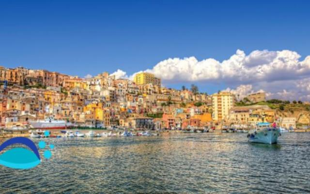Torna a Sciacca Azzurro Food, la cucina al centro del Mediterraneo