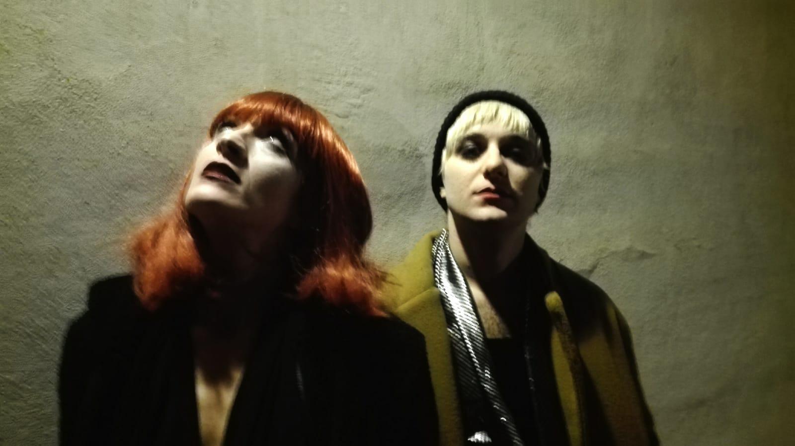 Orestiadi - Elle Life show