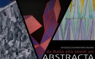 Abstracta – Da Balla alla Street Art