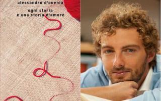 Ogni storia è una storia d'amore, di Alessandro D'Avenia