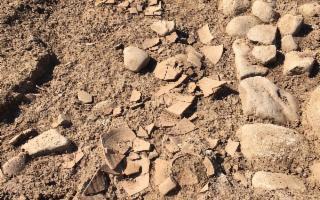 Scoperta l'Antichissima Focacceria di Himera