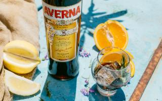 Averna brinda a 150 anni di Carattere Siciliano