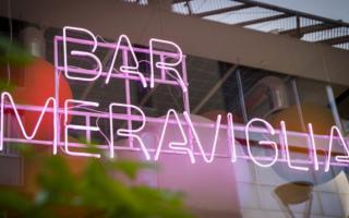 Il Bar Meraviglia arriva a Siracusa