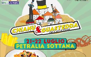 Chianu & Guastedda - Cibo e Arti di Strada