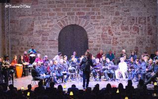 Clarinet Sicily Festival 2018