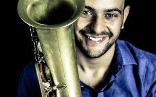 Claudio Jr. De Rosa Quartet al Castroreale Milazzo Jazz