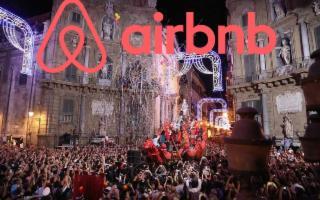 Palermo mette Santa Rosalia su Airbnb