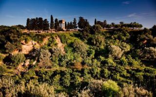 Giardino della Kolymbethra entra a far parte del progetto FAI ''Bene FAI per tutti''