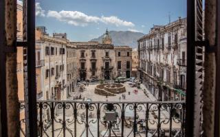 La Spirale della Vita in memoria delle vittime di mafia