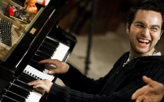 Livio Minafra al Castroreale Milazzo Jazz