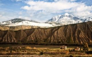 Madonie Landscapes