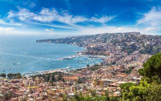 Palermo è tra le destinazioni italiane preferite dagli stranieri