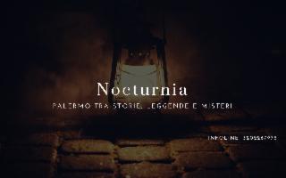 Nocturnia. Palermo tra storie, leggende e misteri