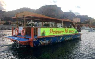 Palermo Mi Amor: un tour speciale, con visione sottomarina