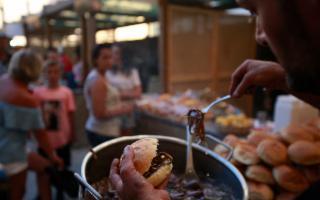Stragusto, il Festival internazionale del Cibo da strada del Mediterraneo