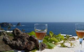 Debutta la prima edizione del Pantelleria DOC Festival