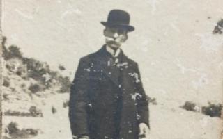La storia di Termini Imerese attraverso Giuseppe Patiri