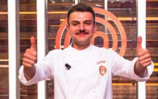 Ad Azzurro Food un cooking show da MasterChef!