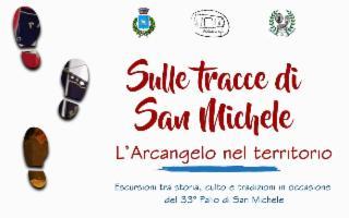 Sulle tracce di San Michele - Pantalica Sud