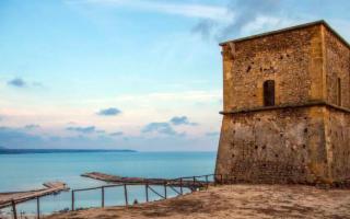 La consueta vacanza siciliana di Big G