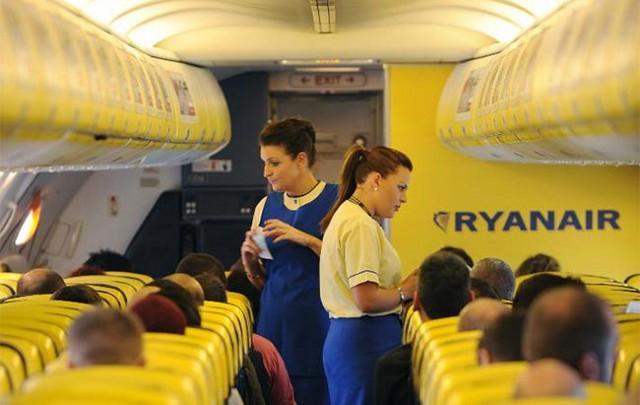 Le risorse selezionate da Ryanair saranno inserite con un iniziale contratto della durata di 2 anni con Crewlink