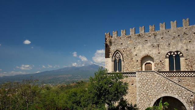 Badia Vecchia - Taormina