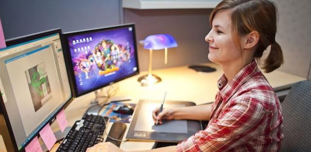 """Il game designer è la """"mente creativa"""" che dà vita al videogioco..."""