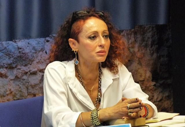 Giuditta Godano, direttrice artistica de Le Verghiane 2018