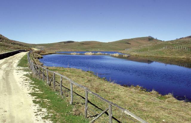 Il Lago Pisciotto