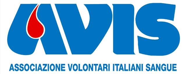 Logo AVIS - Associazione Volontari Italiani Sangue