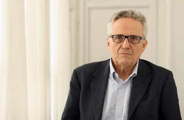 Al regista Marco Bellocchio il Taobuk Award alla carriera