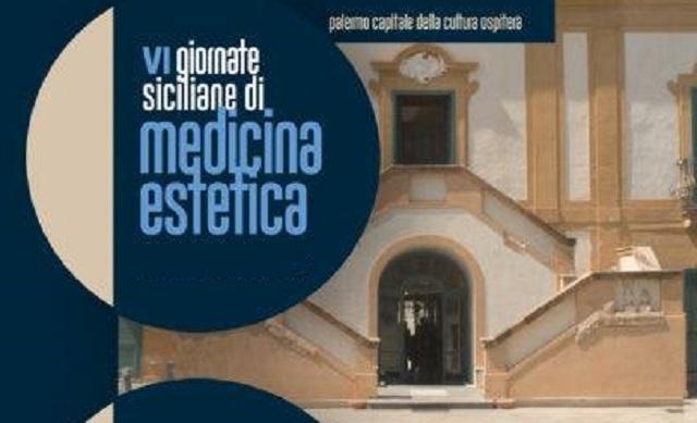 Giornate Siciliane di Medicina Estetica