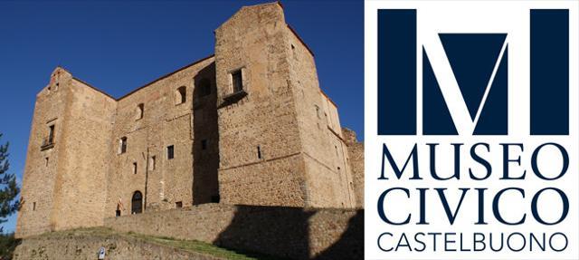 Il logo del Museo Civico di Castelbuono