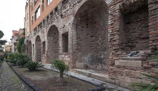 Naumachia - Taormina
