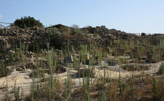 Necropoli di Mozia