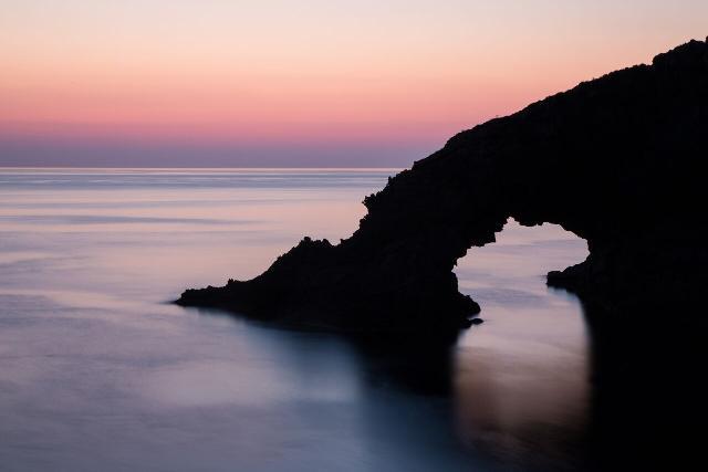 L'Isola di Pantelleria