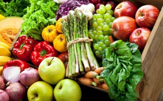 Bravi gli italiani! Più del 90% mangia tutti i giorni ortofrutta