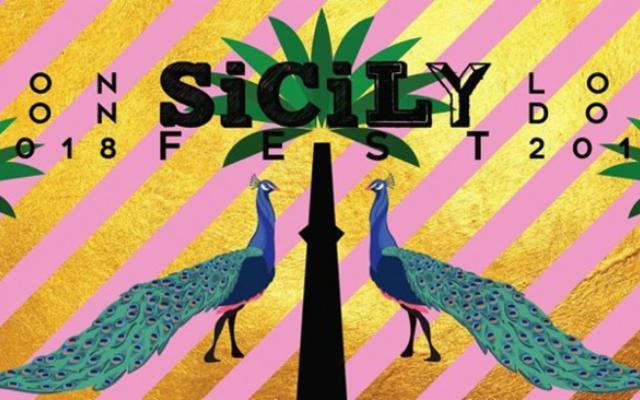 Da Catania a Londra con il SicilyFEST
